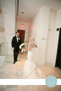 Ames Hotel Wedding