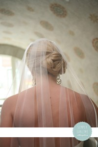 Ames Hotel Bride