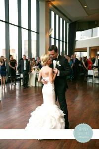 State Room First Dance